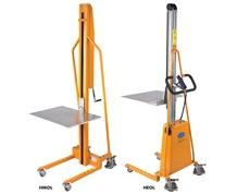 LIGHTWEIGHT OFFICE LIFTS